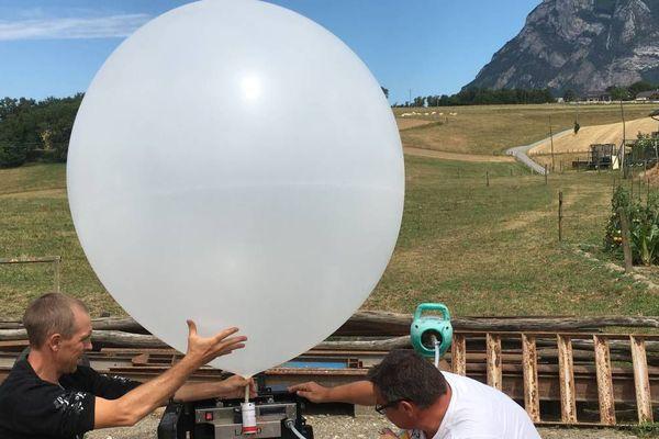 Le dispositif est testé en Savoie