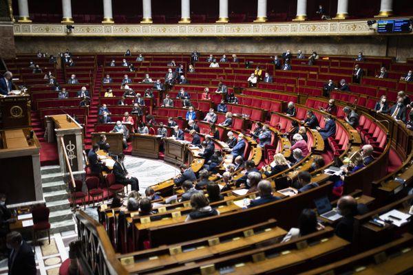 Les députés n'ont que quelques heures pour débattre sur la proposition de loi sur l'euthanasie