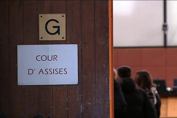 En septembre 2017, Jérémy Tiberghien avait été reconnu coupable du viol et du meurtre de Catherine Gardère, il avait été condamné à 30 ans de réclusion criminelle, assortie de 20 ans de période de sûreté