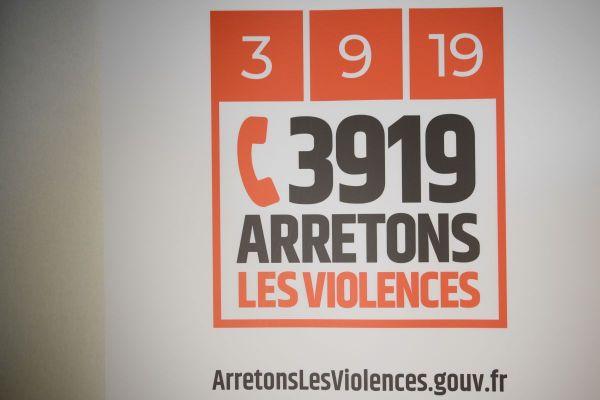 Le 3919 est joignable tous les jours de l'année pour alerter sur un cas de violence intrafamiliale.