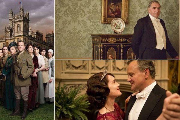 La saga de la famille Crawley s'arrêtera au terme de sa sixième saison en septembre prochain.