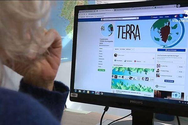 11 associations corses de protection de l'environnement, réunies sous le collectif Terra, ont publié une série de 50 questions, liées à l'écologie, à destination des candidats aux élections municipales corses.