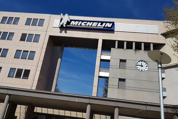Le groupe Michelin stoppe ses activités en France, en Italie et en Espagne à cause de l'épidémie de coronavirus.