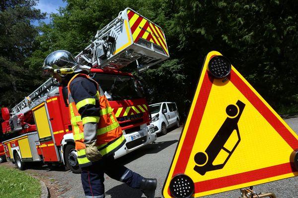 Le mois de septembre est le plus meurtrier sur les routes de l'Oise depuis le début de l'année 2019. (photo d'illustration)