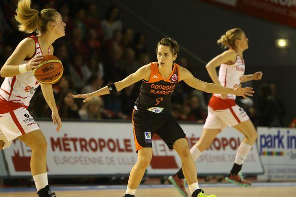 ESBVA-LM - Bourges, 1ère manche d'un nouveau duel ce mercredi soir en direct streaming.