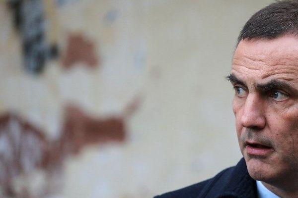ILLUSTRATION / Entre Gilles Simeoni et François Tatti, une inimitié politique qui s'est répercutée sur le fonctionnement du Syvadec