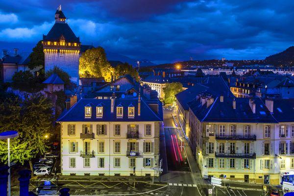 La préfecture de la Savoie va renseigner les résultats des élections municipales au fil de la soirée. Photo d'illustration.