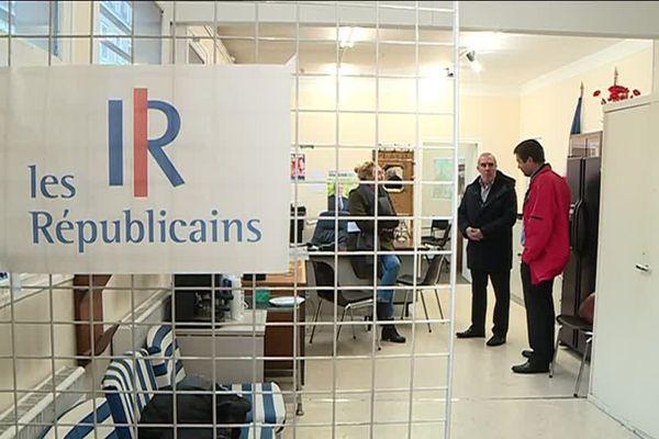 Déménagement prévu pour Les Républicains à Périgueux.