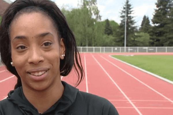 Jeanine Assani-Issouf vise le titre au triple saut dimanche à Angers