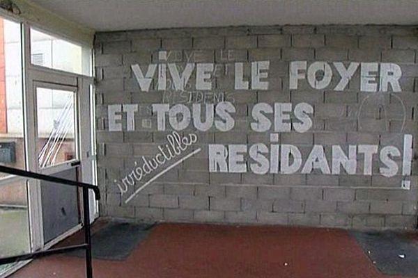 Le foyer Brindeau au Havre ferme définitivement ses portes.