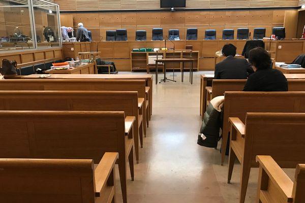 Le verdict est attendu pour vendredi après-midi.