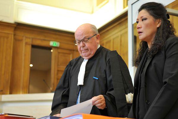 Lise Han, principale accusée de l'affaire du mariage chinois, connaîtra sa condamnation en appel ce mercredi. Fev 218