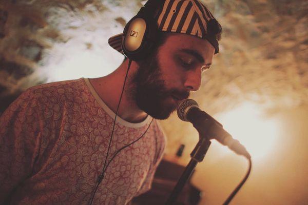 Le rappeur sétois Dab Rozer sort un nouvel album et entame une tournée dans toute la France - août 2014