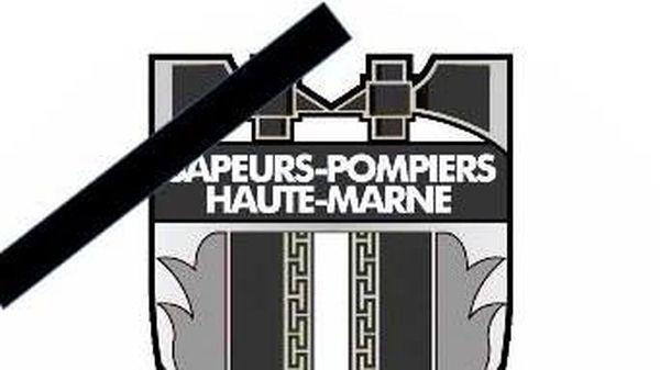 Les pompiers ont changé leur logo en Haute-Marne