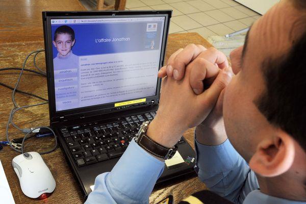 Jonathan Coulom, 10 ans, avait été enlevé et tué lors d'un séjour en classe de mer en avril 2004 à Saint-Brévin-les-Pins (Loire Atlantique)