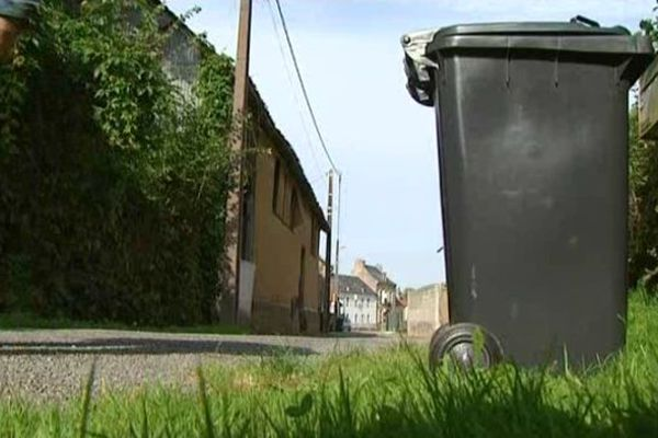 Le ramassage des déchets est un peu modifié à Amiens Métropole.