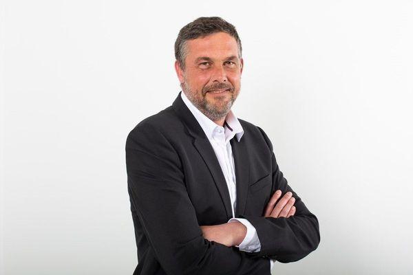 Romain Lecoeuvre, co-fondateur de YesWehack