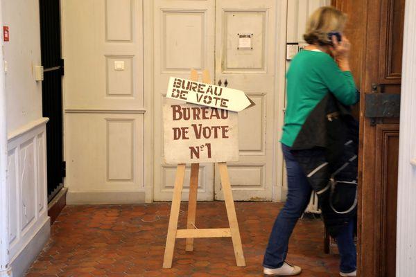 Les élections municipales auront lieu en 2020. Les dates des deux tours ne sont pas encore connues.