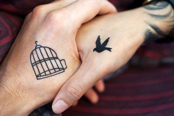 Et vous, que pensez-vous du tatouage ?