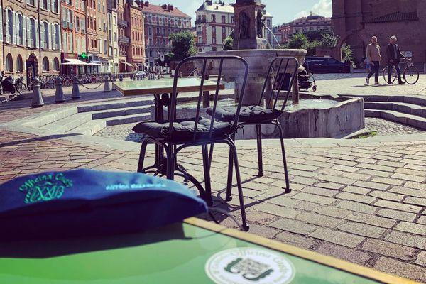Le restaurant Officina Gusto à Toulouse a pris un virage numérique