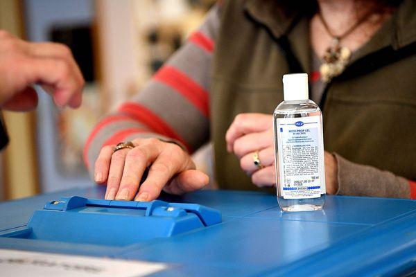 Le second tour des élections municipales a eu lieu dimanche 28 juin 2020 dans un climat encore marqué par l'épidémie de coronavirus covid-19.