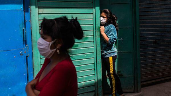 Le Pérou, 2e pays d'Amérique latine le plus touché par la Covid-19