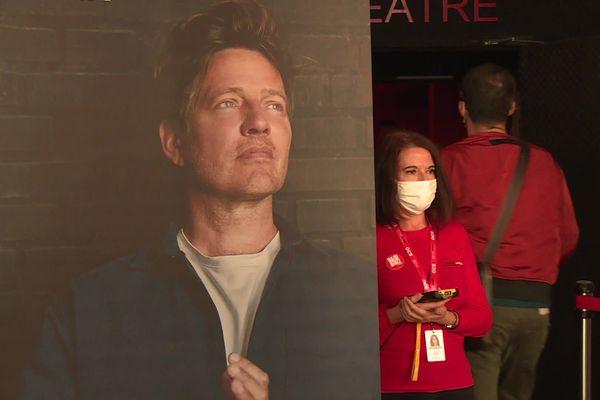 Thomas Vinterberg donnait une masterclass sur le 12ème festival Lumière