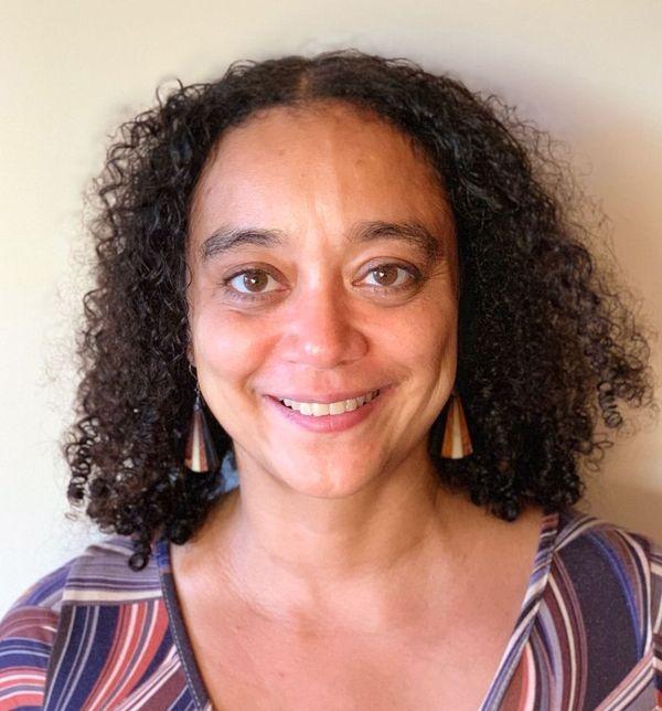 Célia Vollondat est co-secrétaire académique du SNES 51