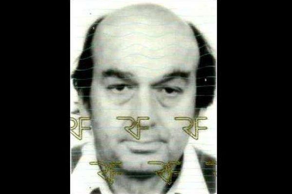 Etienne Brignole, âgé de 62 ans, a disparu de son domicile à Saint-Florent (Haute-Corse) depuis le lundi 7 octobre.