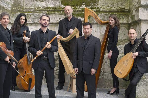 Les Musiciens de Saint-Julien propose à Ambronay une escapade à travers les musiques anciennes d'Ecosse.