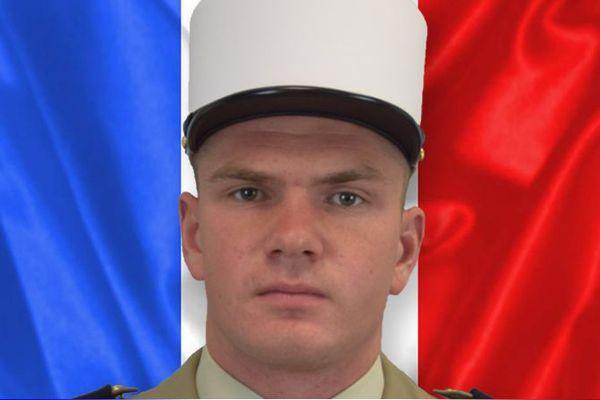 Volodymyr Rybontchouk avait 24 ans.