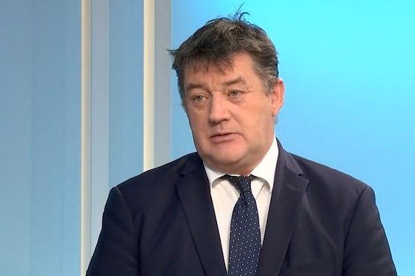 Le préfet de Haute-Corse François Ravier a fait le point sur la menace terroriste en Corse.
