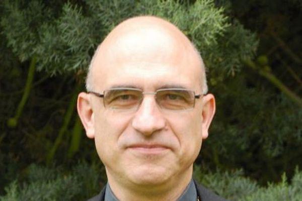 Le nouvel évêque de Dax, Aire Adour
