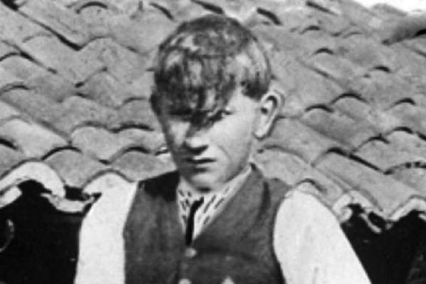 Marcel Redureau l'employé condamné pour le crime de toute la famille de son employeur au Landreau.
