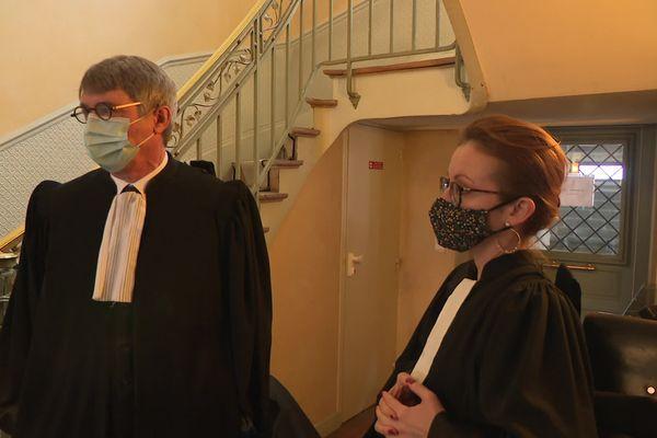Le suicide du DGS de Creuse Grand Sud devant le Tribunal Administratif de Limoges