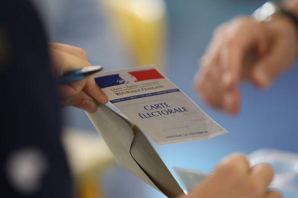 Municipales 2020 : dans le Rhône, une participation équivalente à celle du 1er tour.