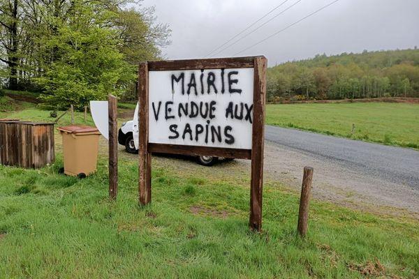 Tags retrouvés sur la commune de Saint-Pardoux-Morterolles (23)