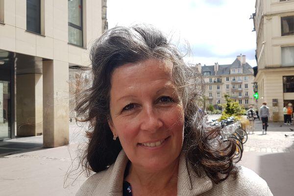 Catherine et son mari font le choix des vacances en France depuis plusieurs années