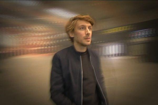 """Après """"Nous Horizon"""", l'artiste rémois sortait fin février un nouvel album intitulé """"Nosso Ritmo""""."""