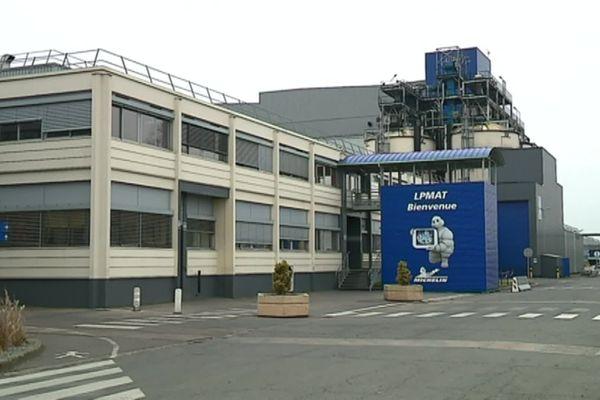 Le site Michelin de Blanzy (photo) et celui de Pneu Laurent à Avallon connaîtront des réductions d'effectifs d'ici 2024. Le nombre d'emplois menacés par site sera l'objet de négociations au cours des prochains mois.