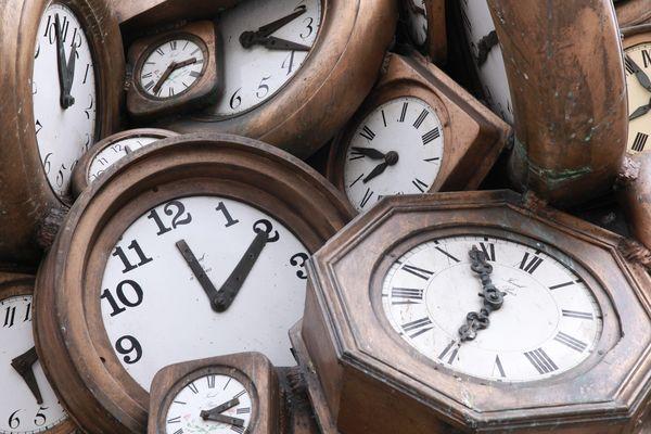Le changement d'heure instauré en France depuis 1976