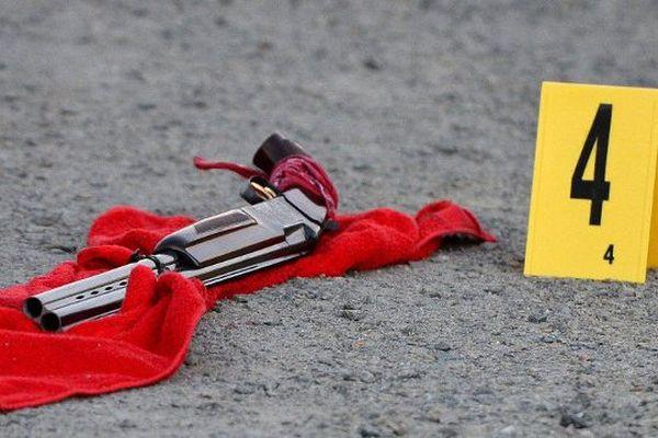 Un individu a tiré sur une policière de la Brigade anti-criminalité à Nantes