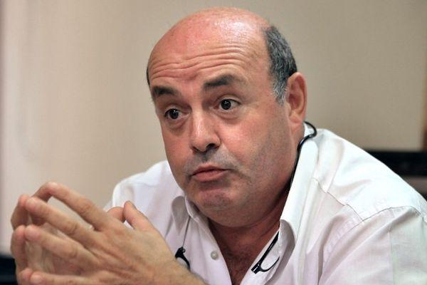 Léo Battesti en 2011 à Ajaccio