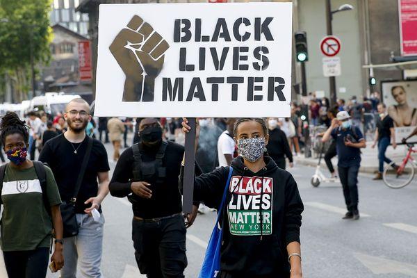 Des appels aux rassemblements contre le racisme et les violences policières en Centre-Val de Loire ce samedi 6 juin