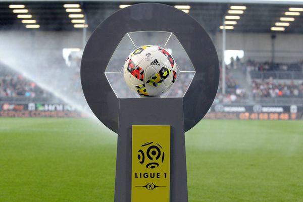 On connaît les rencontres de Ligue 1 pour la saison 2018-2019.
