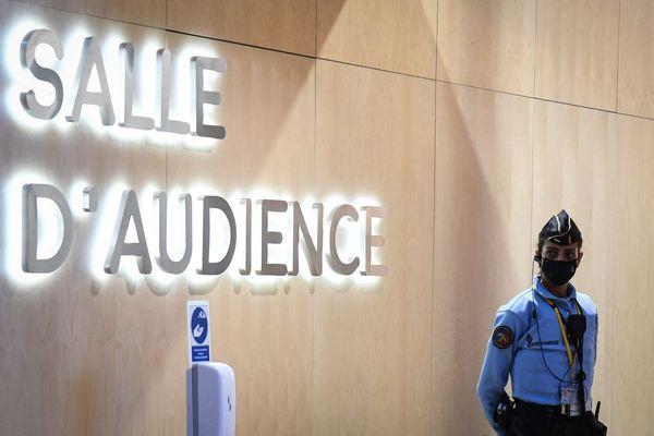 Le procès des attentats du 13 novembre 2015 s'est ouvert mercredi 8 septembre 2021 au sein du palais de justice historique de Paris, sur l'île de la Cité (illustration).