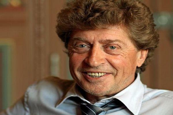 Damien Alary - président PS du conseil général du Gard depuis 2001.