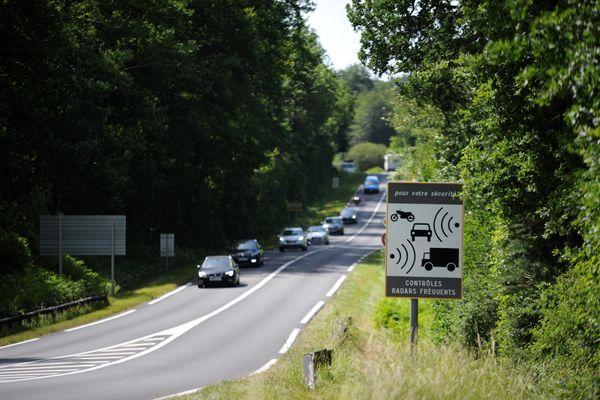 Les contrôles routiers vont être multipliés en Haute-Marne.