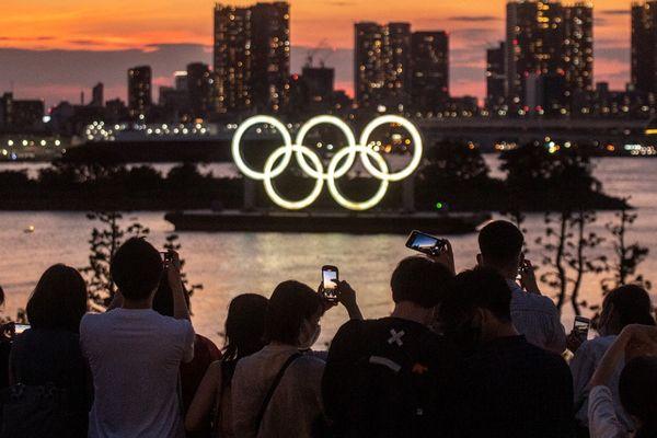 Les Jeux Olympiques de Tokyo se déroulent du 23 juillet au 8 août 2021