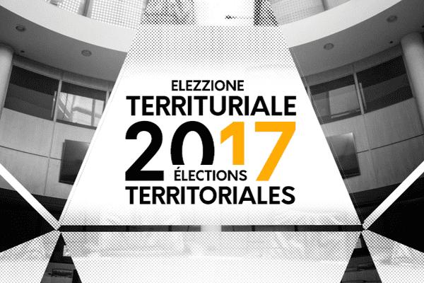 Les clips de campagne pour les élections territoriales en Corse
